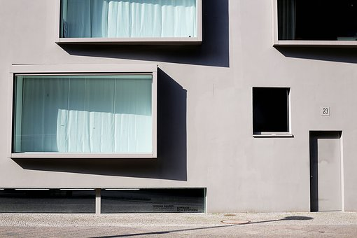 Architecture, Facade, Building, Home, City, Modern