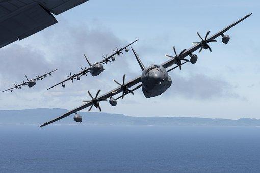 Mc-130j Commando Ii, 17th Special Operations