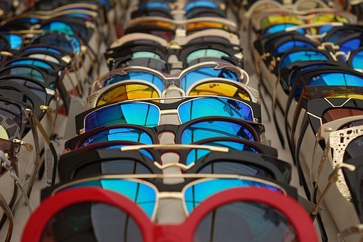 Sunglasses, Summer, Sun, Sun Protection, Eye Protection