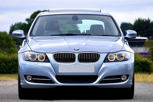 Car, Bmw, Transportation, Vehicle, Auto, Automobile