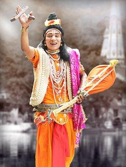 Sadhu, Brahmin, Actor, Hinduism, Baba, Indian, Religion