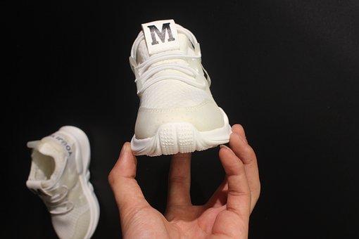 Children's Shoes, Sports Shoes, Breathable