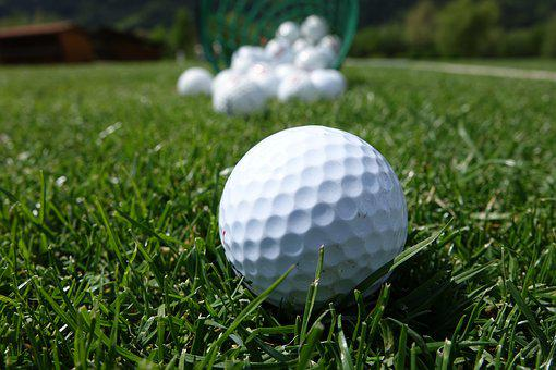 Golf, Driving Range, Golf Course, Golf Ball, Golf Club