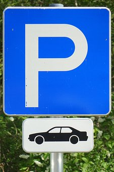 Parking, Shield, Park, Note, Traffic Sign, Signs, Sign