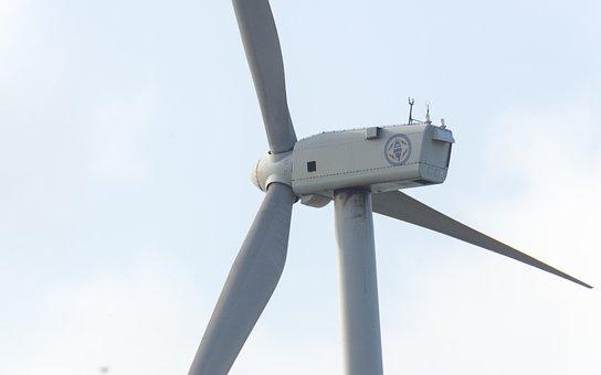 Electrician, Wind Power, Energy, Wind, Technology