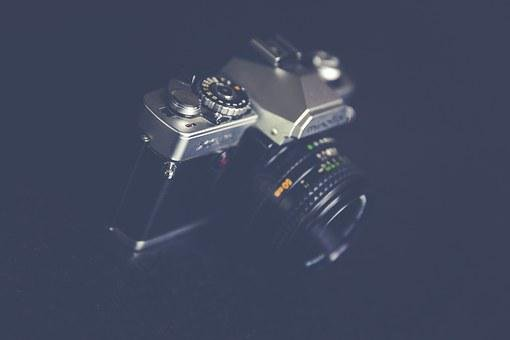 Analog, Antique, Aperture, Background, Black, Body