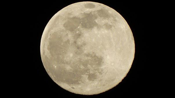 Moon, Night, Sky, Beauty, Full Moon, At Night, Space
