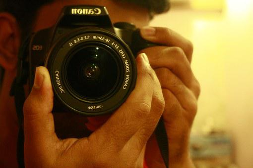 Photographer, Photography, Dslr, Camera, Digital Camera