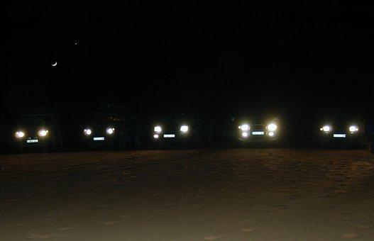 Morocco, Africa, Rally, Desert, Marroc, Sand, Dunes