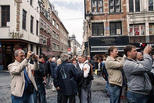 Brussels, Europe, Belgium, Architecture, Bruxelles