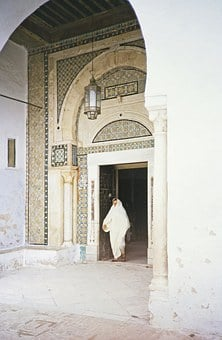 Mosque, Ritueller Place, Islam, Social Meeting Place