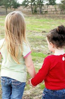 Trust, Conversation, Co-operation, Teamwork, Friends