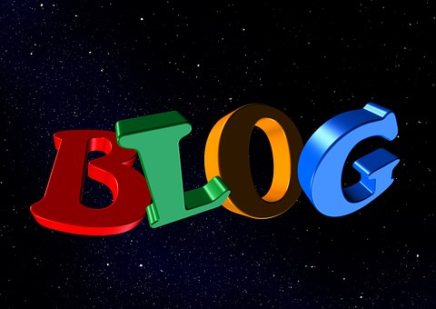Blog, Letters, Word, Font, Internet, Write, Blogger