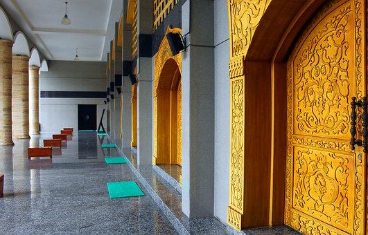 Islam, Religion, The Mosque, Indonesian, God