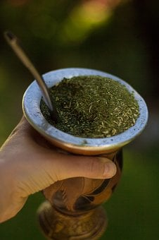 Chimarrão, Mate, Yerba Mate, Drink, Tradition, South