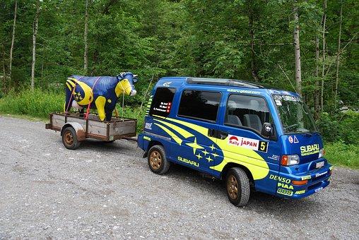 Subaru, Wrx, Car, Styling, Sti, Rally, Sports Car