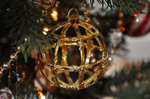 Ornament, Christmas, Christmas Ornaments