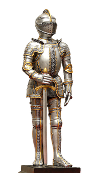 Knight, Armor, Middle Ages, Armor Knight, Helm