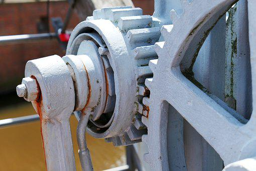 Gears, Technology, Lifting Device, Gear, Transmission