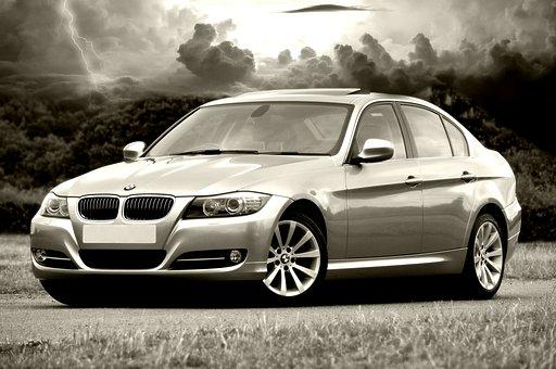 Car, Bmw, Transportation, Vehicle, Automobile, Luxury