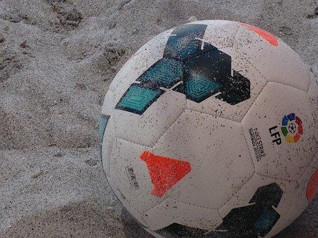 Beach, Sand, Summer, Sea, Vacation, Water, Travel