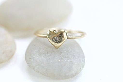 Love, Bridal, Wedding, Ring, Sweetheart, Romantic