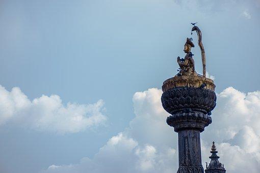 Nepal, History, Kath, Kathmandu, Asia, Heritage, World