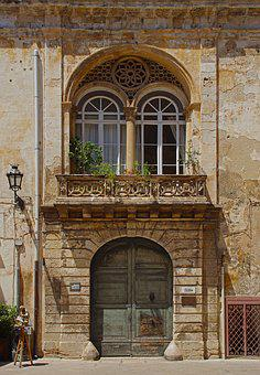 Italy, Facade, Architecture, Heritage, Village