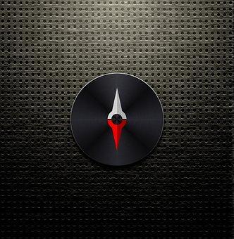 Metal Interface, Metal, Interface, Compass, Grate