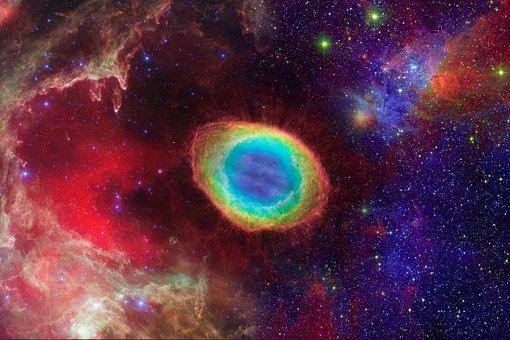 Galaxy, Universe, Cosmos, Space, Star, Planet, Sky