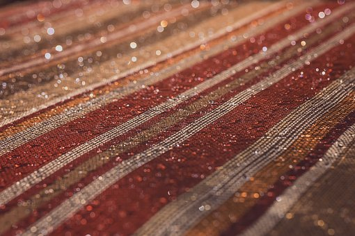 Outdoor, Autumn, Raindrops, Patio, Fabric, Warm, Rain