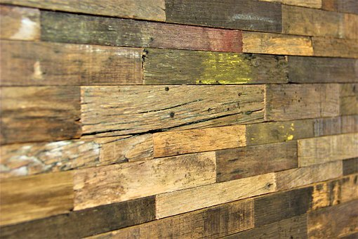 Recycled Timber, Wall Panel, Panel, Wall, Timber, Wood