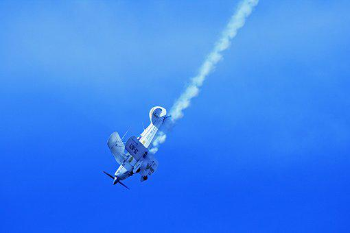 Pitts Special, Single, Aircraft, Aerobatic, Display