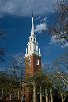 Harvard University, Cambridge, Boston, Massachusetts