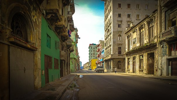 Havana, Cuba, Photo, Traveladdict, Canon