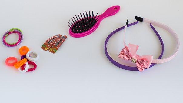 Hair Accessories, Hair Brush, Headband Hair, Cufflinks
