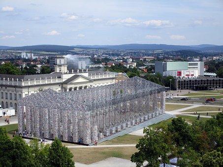 Documenta14, Documenta, Kassel, Germany