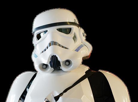 Star Wars, Warrior, Space, Cinema, Science Fiction