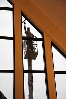 Window, Window Cleaner, Clean, Cleaner, Glass, Washer
