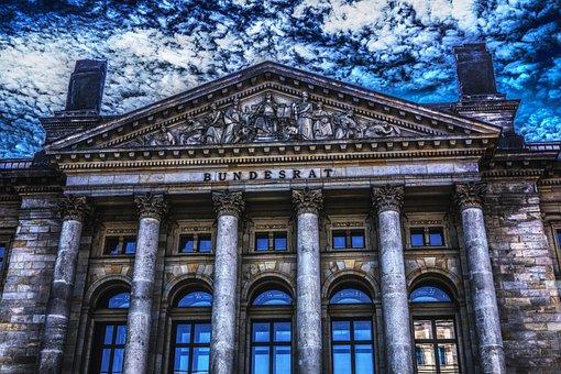 Federal Council, Policy, House Facade, Architecture