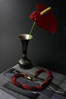 Jewelry, Beads, Bijouterie, Capacity, Fashion, Romance