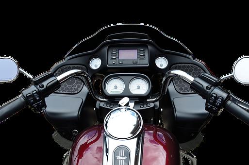Harley Davidson Motorcycle, Harley, Davidson
