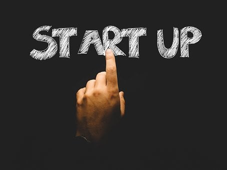 Start, Start Up, Startup, Career, Success, Finger