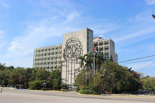 Havana, Cuba, Architecture, Habana, Old, Tourism