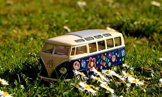 Bulli, Vw, Vw Bus, Vw Bulli, Volkswagen, Auto, Cult