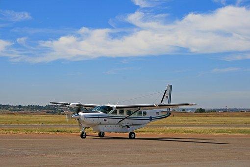 Cessna Caravan Aircraft, Aircraft, Airplane, Fixed Wing