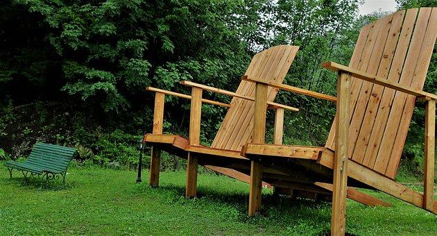 Chair, Garden Chairs, Garden Furniture, Garden Chair