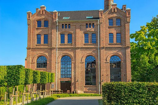 Viersen, Building, Architecture, Monument
