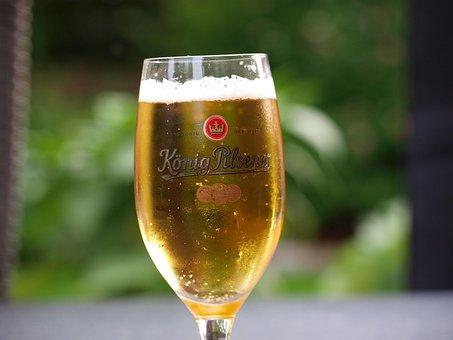 Beer, Pils, Gentlemen's Evening, Barbecue, Garden Party