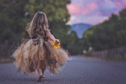 Childhood, Memories, Autumn, Child, Fun, Kid, Harvest